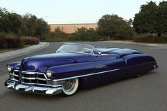 Caddy Roadster