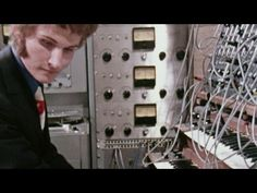 Synthesizers in the Movies (BBC ) - YouTube