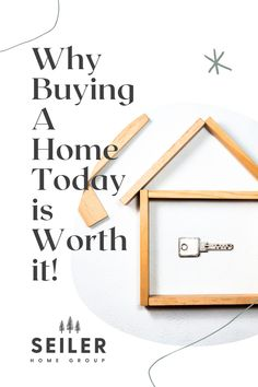 The financial benefits of buying a home as compared to renting one are always up for debate. However, one element of the equation is often ignored – the ability to build wealth as a homeowner. Inbound Marketing, Marketing Tools, Welcome Packet, Home Equity, Advertise Your Business, Buying A New Home, Renting, Real Estate Investing, Property Listing