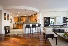 ARK - Arquitetura: Integrando pisos