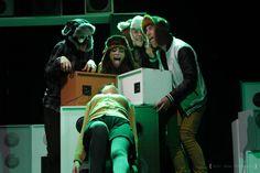 #Manzanas #Teatro #TeatroINBA