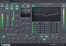 UltraChannel Native Plug-in