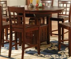 Pub Tables - Commercial, Residential, Adjustable - Page 8