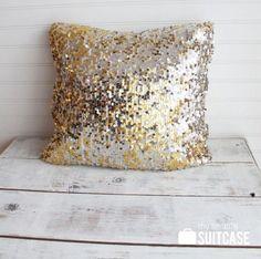 Top 10 Decorative DIY Pillows