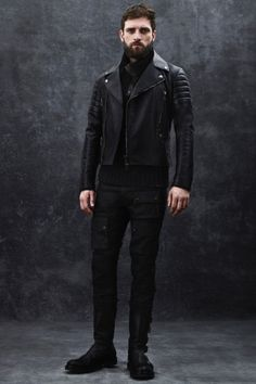 Belstaff F/W 2014 http://mensfashionworld.tumblr.com/post/98465876437
