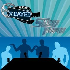 Season 1 Episode 22 of Flicks XRayed is about the film Small Soldiers The hosts Jeff and Tony Joined by English Josh, and Sound Guy Natasha. Listen in as discuss the Toys, Artificial Intelligence, The and the Death of Phil Hartman. Star Wars Imdb, Film Seven, Titan Ae, Phil Hartman, Seven Pounds, Small Soldiers, Silent Bob, Starship Troopers, Elton John Aids Foundation