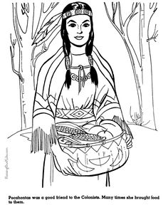 find this pin and more on homeschool history thanksgiving food history coloring pages