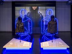 H      O      T      E      L Award Display, Pop Display, Display Design, Display Window, Nike Retail, Exibition Design, Digital Retail, Retail Technology, Futuristic Interior