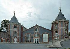 Pommery Champagne Cellars, Reims, France. Tour the cellars if you can. Most delightful.