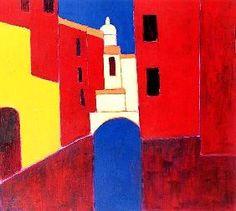 Donne, Eithne  : Rio in Cannaregio, Venice,...