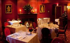 New York City's Top 10 Most Romantic Restaurants