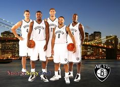 3d39bd235c06 BROOKLYN NETS LOOK TO BATTLE KNICKS FOR NEW YORK!