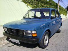 Fiat 147 Spazio Com Imagens Carros E Caminhoes Carros