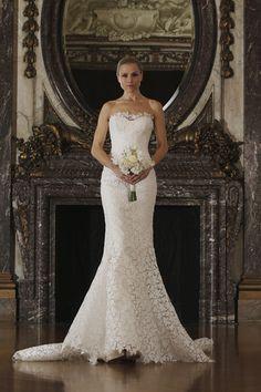 Romona Keveza Luxe Bridal | Romona Keveza | StyleMePretty | Lookbook