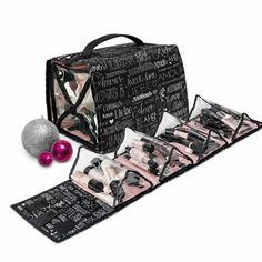 Mary Kay Travel Roll up bag!