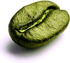 The Green Coffee Bean product I recommend