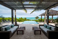 Real Estate in the Turks and Caicos Islands - NYTimes.com