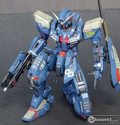 "gunjap: ""1/100 Gundam Exia: Amazing Remodeling Work by Erix93. Full Photoreview No.33 Large or Big Size Images http://www.gunjap.net/site/?p=168382 """