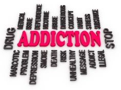 +Addiction affects us all. There is no color, no race, no class, no educational status, no indicator of anything, that can deter its effects or abuse!  Prescription drugs are dominant, legal drugs of choice that often lead to addiction  My Brothers' Keeper: Addiction Affects Us All - News - Bubblews