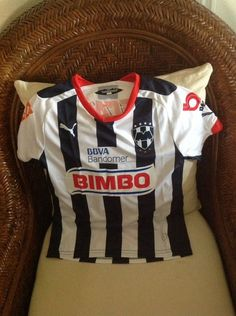Mexico RAYADOS de Monterey puma soccer/futbol Jersey NEW No Tags Size XL Kids in Sporting Goods, Team Sports, Soccer | eBay