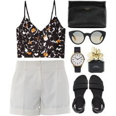 imagine by rosiee22 on Polyvore featuring polyvore fashion style French Connection ASOS Acne Studios Uniform Wares Monki Marc Jacobs