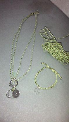 #paracord#necklace