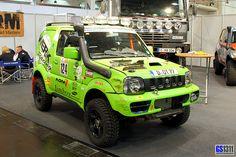 All sizes | 1998 Suzuki Jimny | Flickr - Photo Sharing!