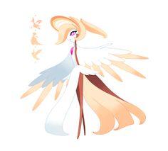 swanna pheromosa fusion - Google Search Pokemon Fusion, Cool Pokemon, Tag Art, Overwatch, Tumblr, Animals, Google Search, Animales, Animaux