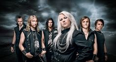 Noora Louhimo – Battle Beast « Femme Metal Webzine