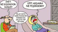 Kadınlarımızın en büyük problemi bu değil mi sizce de? :)