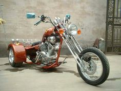 Trike !!!