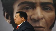 Padre Bolívar y Chávez, ¡despierten! llegamos al llegadero