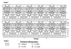 Вязание крючком кофточки со схемами блуза ажурная крючком.