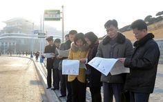 새해 행군길을 추동하는 신년사학습열풍-《조선의 오늘》