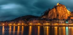 Popular on 500px : Dinant! by alimirpur