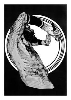 Death Grips - Ze Pereira