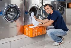 Learn how #Commercial Laundries' best #laundry commercial washer and dryer options can improve the profitability of self-service #SouthFlorida laundry rooms