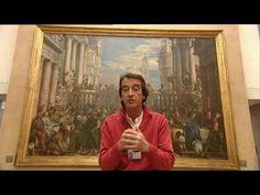 ▶ C'est pas sorcier - Louvre 2 : les trésors du Grand Louvre - YouTube