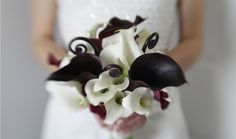 black calla lillies, love their intense deeo purple hue Wedding Beauty, Dream Wedding, Wedding Day, Wedding Dreams, Wedding Stuff, Purple Hues, Deep Purple, Calla Lillies, Let's Get Married