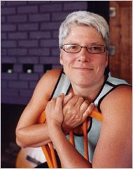 Cheryl Chase was born in 1956, receiving surgery to re-assign her as a girl 18 months later. She learned of her medical history at 22 years old and now works to raise awareness about intersex people and end nonconsensual genital surgeries.