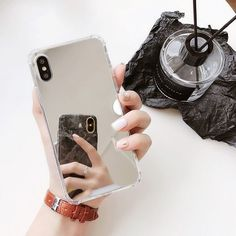 The best smartphone you need to get. #iphone #apple #pro #iphonex #android #smartphone #caseiphone #ipods #case #ipad #applelaptope #promax #airpods #shotoniphone #applewatch #iphonexs #phone #iphonemax #iphonepro #appleheadphone #macbook #appleproducts Iphone 8 Plus, Iphone 6 Plus Unlocked, Iphone 7, Iphone Cases, Luxury Mirror, Small Case, Drop, Apple Products, Iphone Models
