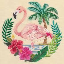 Image result for flamingo tattoo