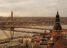 Riga from Above  Riga from Above Gallery quality print on thick 45cm / 32cm metal plate. Each Displate print verified by the Production Master. Signature and hologram added to the back of each plate for added authenticity & collectors value. Magnetic mounting system included.  EUR 40.00  Meer informatie