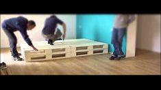 Giornata di formazione: montaggio e funzionamento letto BANKI ®