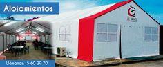CARPAS E INGENIERIA S.A.S. es una empresa Colombiana, dedicada al diseño, fabricación y montaje de soluciones para publicitar sus objetivos corporativos, por medio de diferentes productos como, carpas móviles, carpas publicitarias y plegables, carpas tipo hangar, carpas tipo camión, carpas para bodegas, carpas para campamentos de obra, carpas tipo camping, parasoles, sombrillas, vanetas, toldos, etc. Ofrecemos servicios de Impresión digital de vallas, pendones, avisos luminosos, decoración…