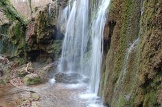 Scras waterfall - Kilkis Macedonia - Greece #macedonia #macedonia2014