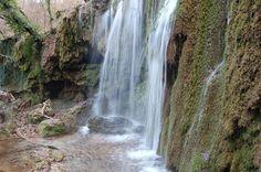 Scras waterfall - Kilkis Macedonia - Greece #macedonia #macedonia2014