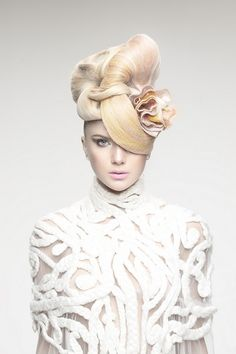 hair trend collections