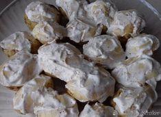 Ziemniaki pod Kołderką Śmietanowo-Serową. - przepis ze Smaker.pl Stuffed Mushrooms, Vegetables, Food, Stuff Mushrooms, Essen, Vegetable Recipes, Meals, Yemek, Veggies