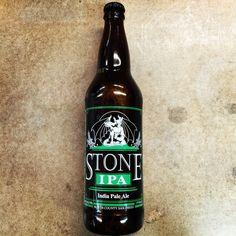 Stone Brewing - IPA - 22oz